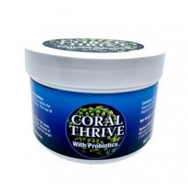 Coral Thrive with Probiotics