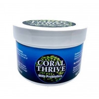 Coral Thrive. Coral feed with Probiotics