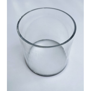 """4"""" 41µ mesh Collector, Sieve, Strainer for Copepods and Rotifers"""