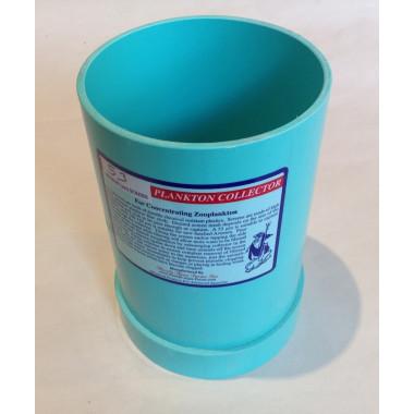 120 micron 4 Inch artemia brine shrimp artemia Collector / Sieve / Strainer zooplankton