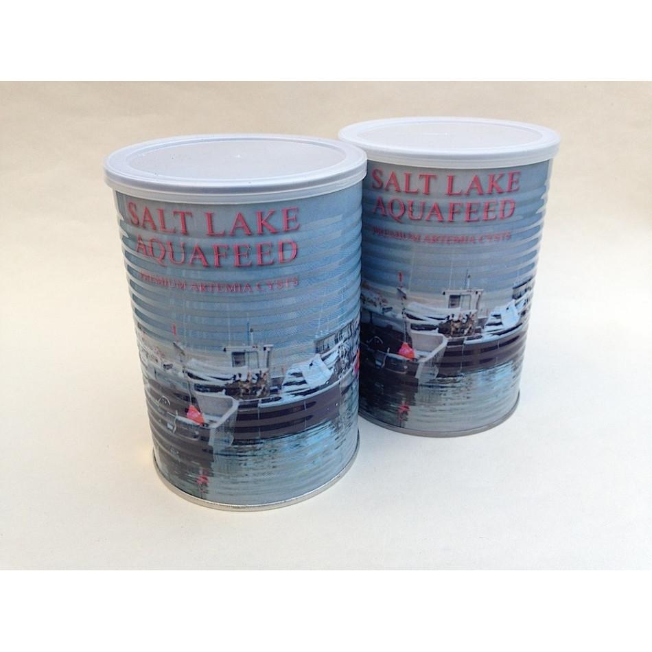 Salt Lake Aquafeed Premium Grade Brine Shrimp Artemia Cysts Instant