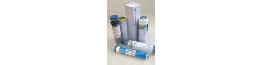 Reverse Osmosis Parts & Filters
