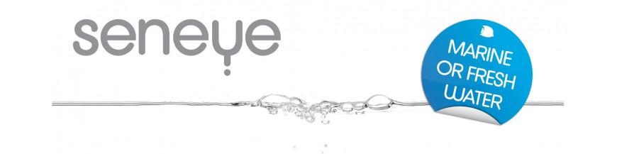 seneye water monitoring